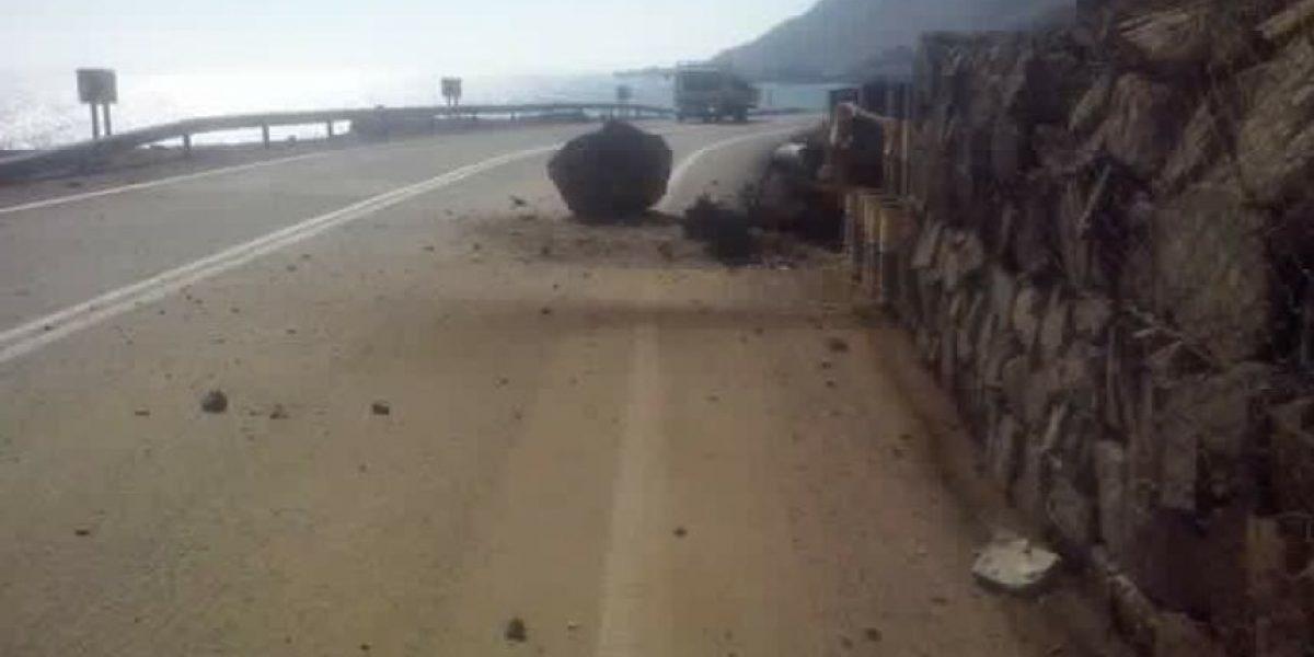 Temblores en Farellones, Punitaqui y Chañaral: ¿Hay un enjambre sísmico en Chile?