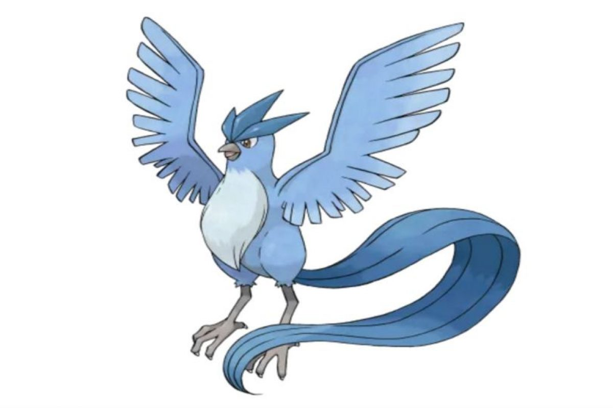 how to get articuno in leaf green