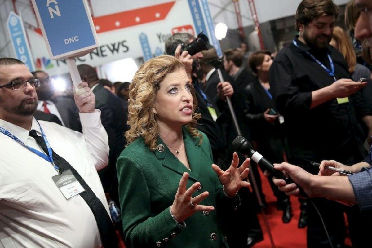 La Convención Nacional Demócrata comenzará este lunes Foto:Getty Images. Imagen Por: