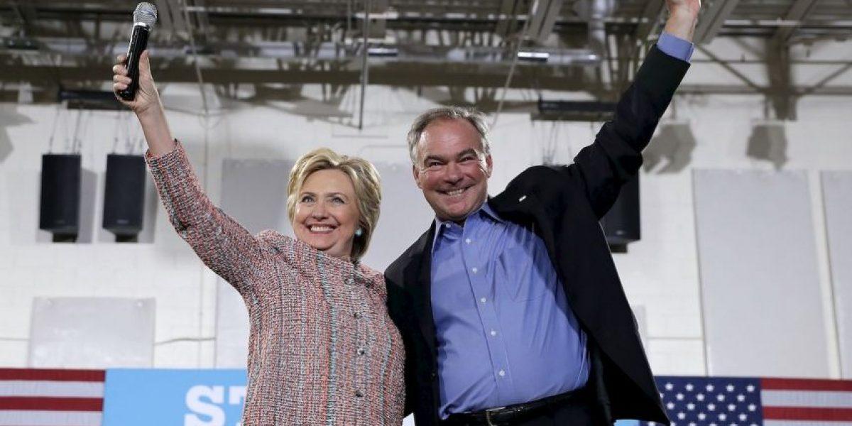 Todo lo que deben saber de la Convención Nacional Demócrata