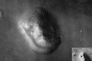 """Hizo su aparición en series como """"The X Files"""" Foto:NASA. Imagen Por:"""