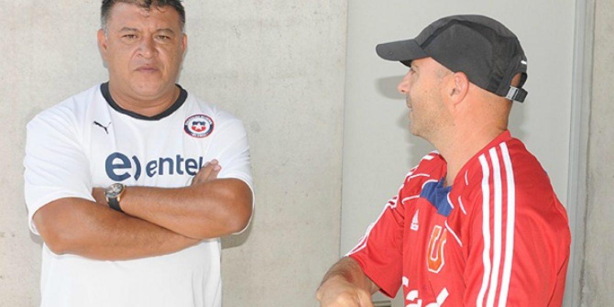 El polémico precontrato que firmó Jorge Sampaoli a siete días de la salida de Claudio Borghi
