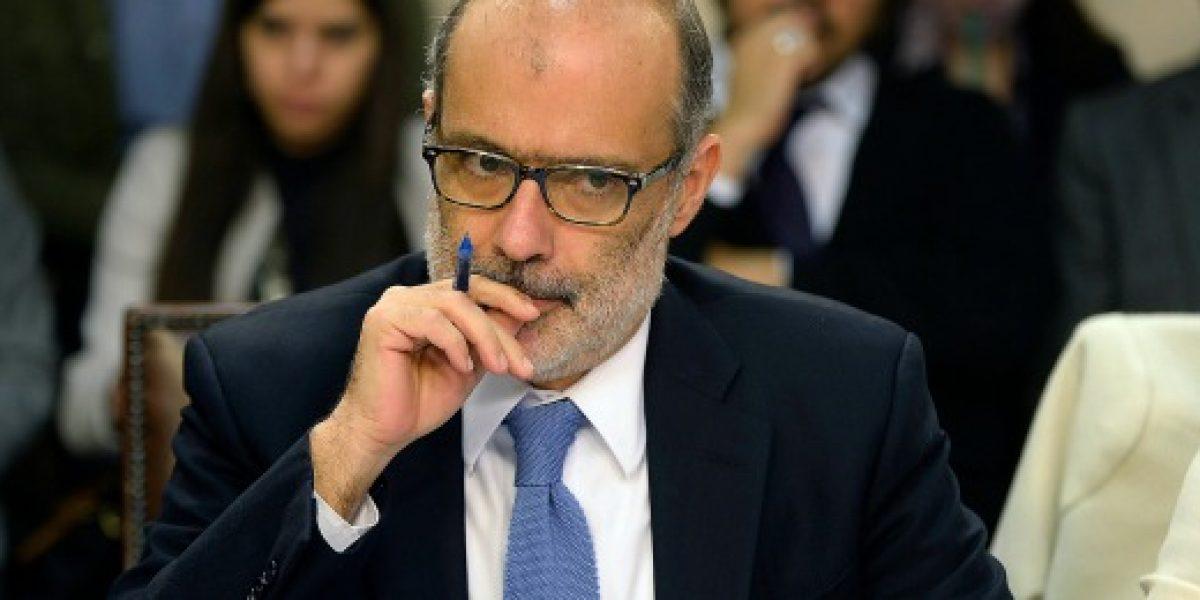 Ministro Valdés y las pensiones: