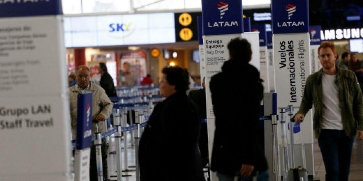 Aerolínea pagará multa por US$ 19,45 millones en Estados Unidos