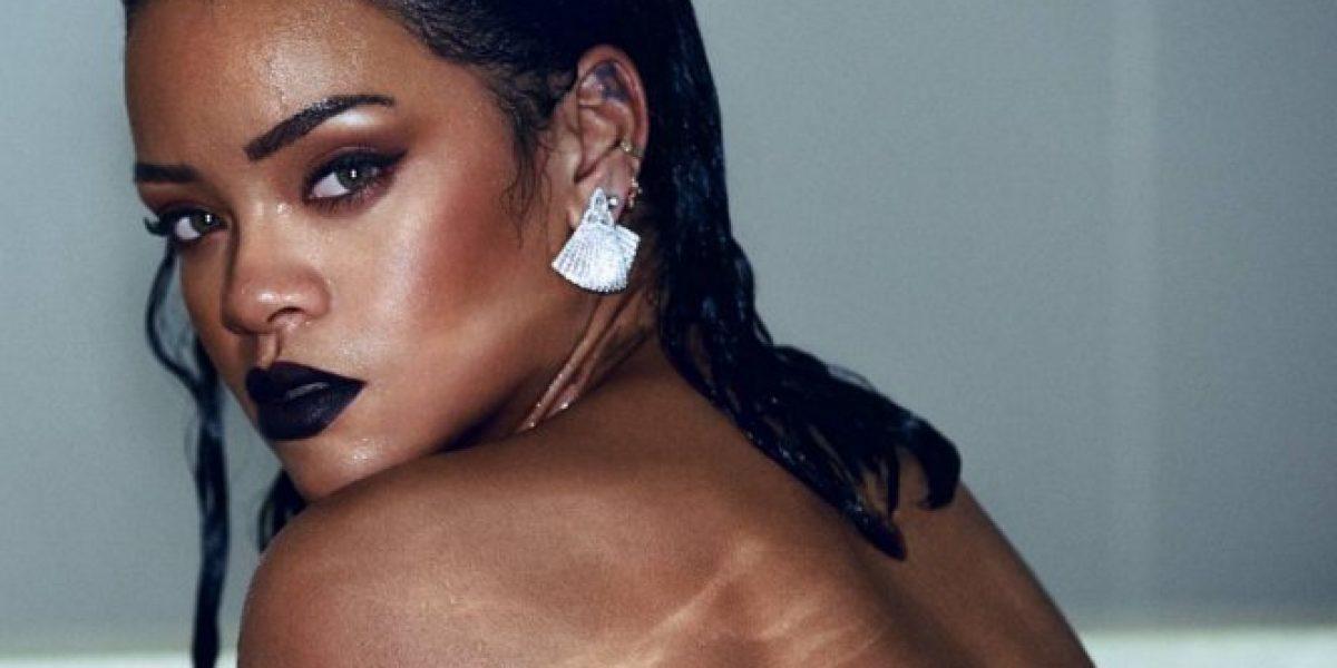 Rihanna pide a sus fans no jugar Pokémon Go