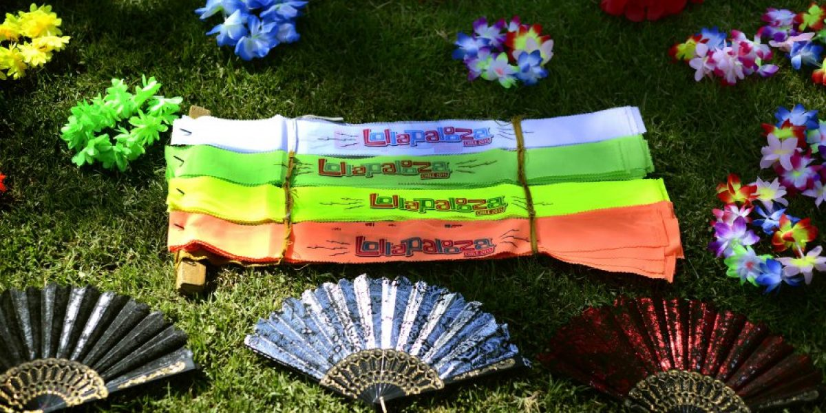 Lollapalooza Chile confirma fecha y valor de los tickets para su próxima edición