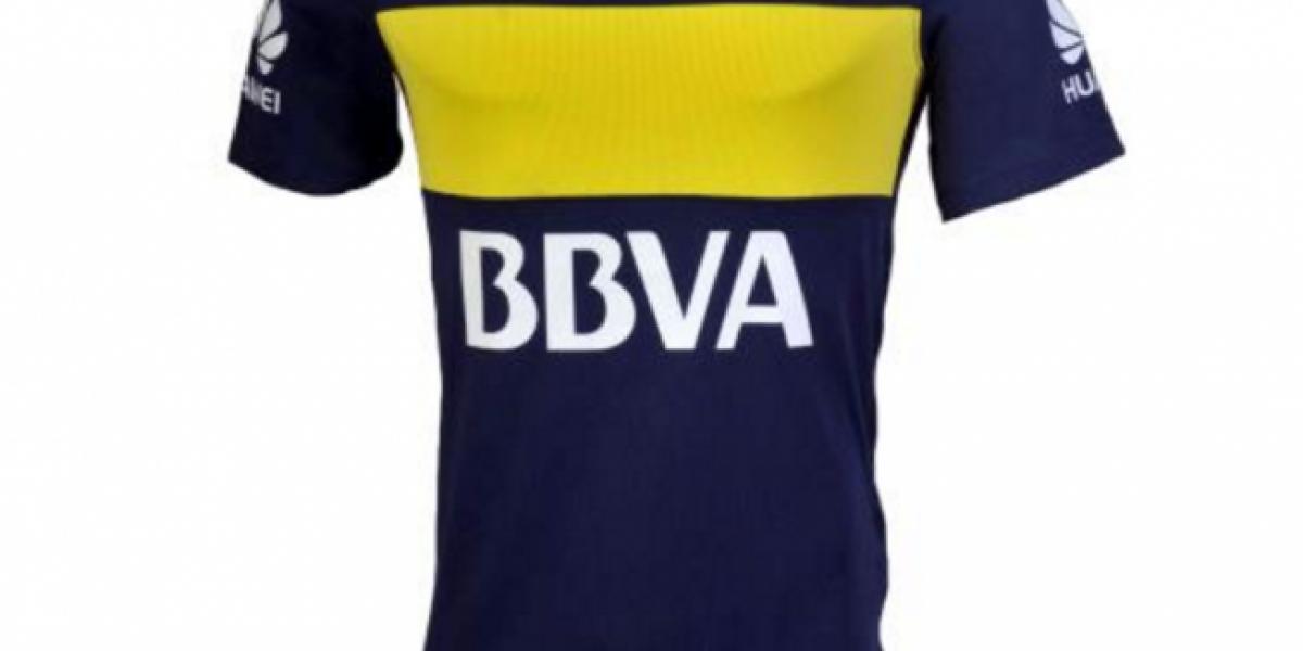 La U y Colo Colo en el top ten: las camisetas más vendidas de Sudamérica