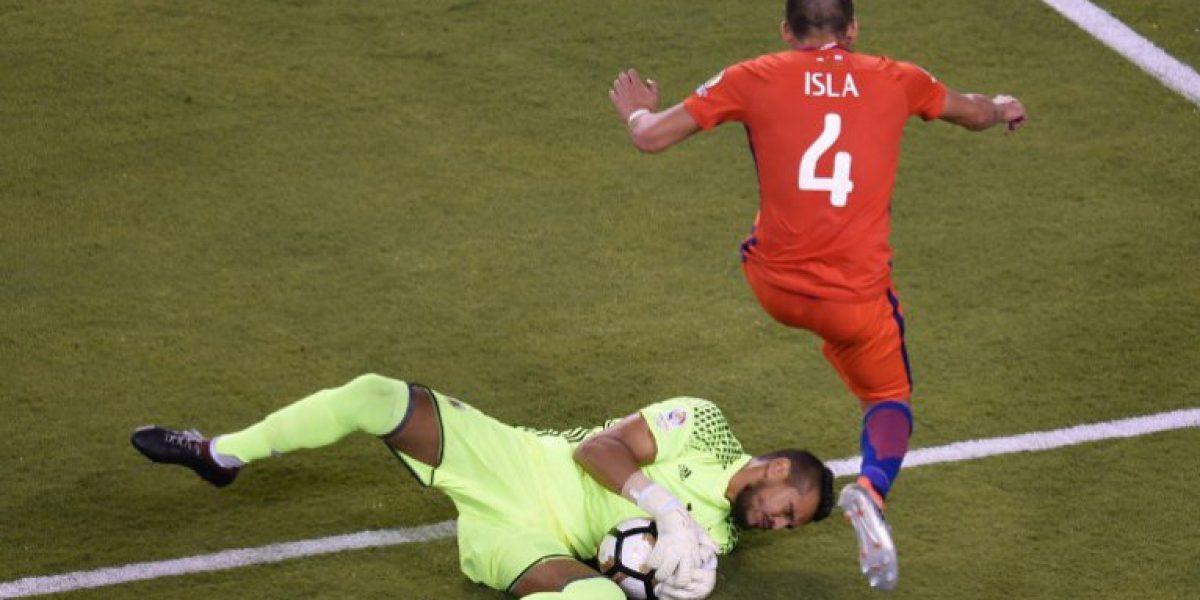 Suma y suma interesados: ahora Galatasaray quiere contar con Mauricio Isla