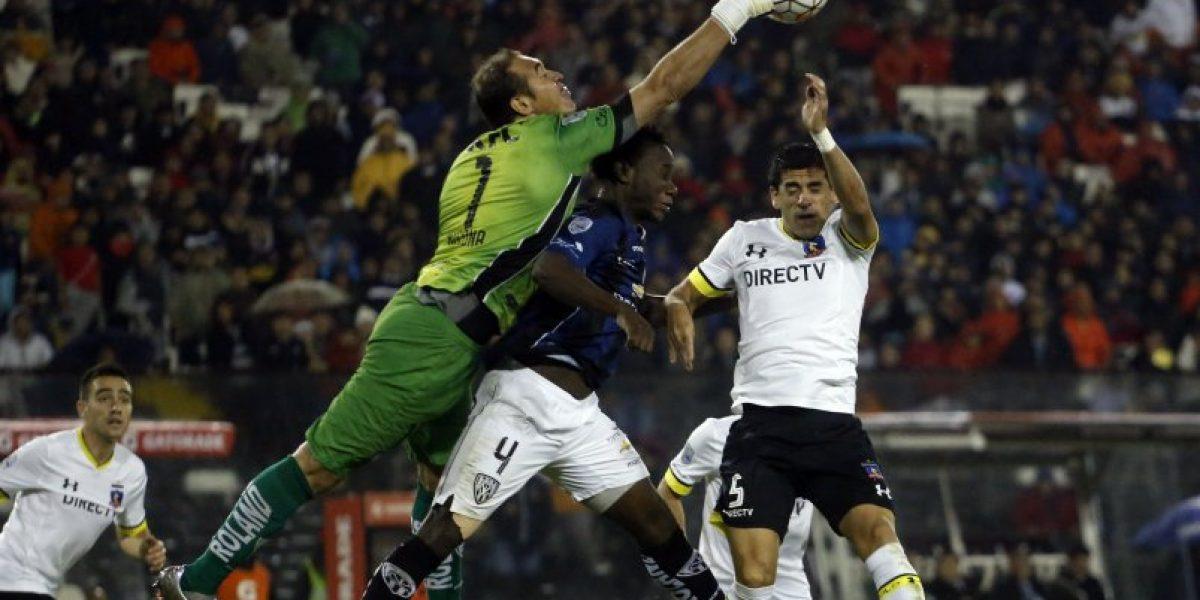 Figura de I. del Valle recordó clasificación contra Colo Colo para esperanzar a sus compañeros