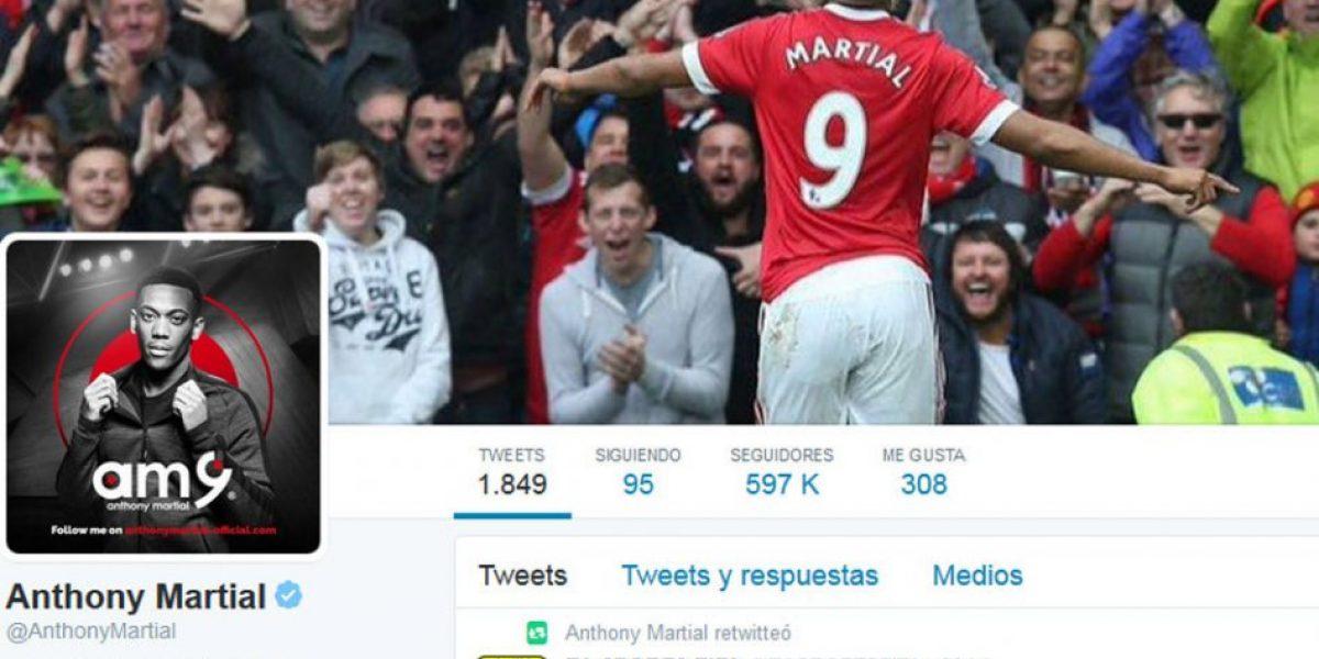 El primer lío que generó Zlatan Ibrahimovic en Manchester United