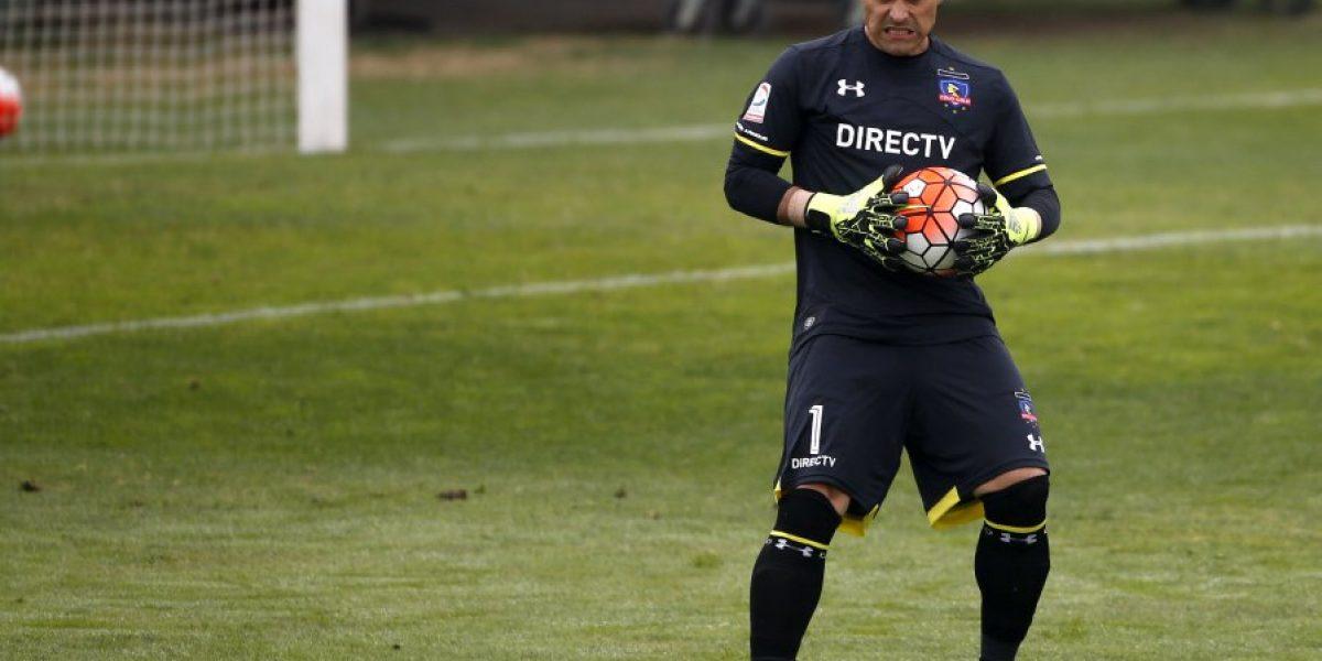 Sin Justo: Colo Colo pierde a Villar para el inicio del Apertura