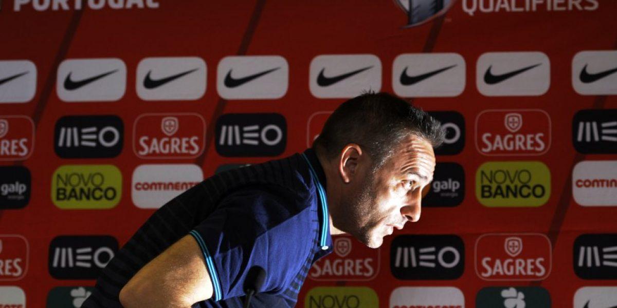 Duró dos meses: Cruzeiro despidió al entrenador por malos resultados