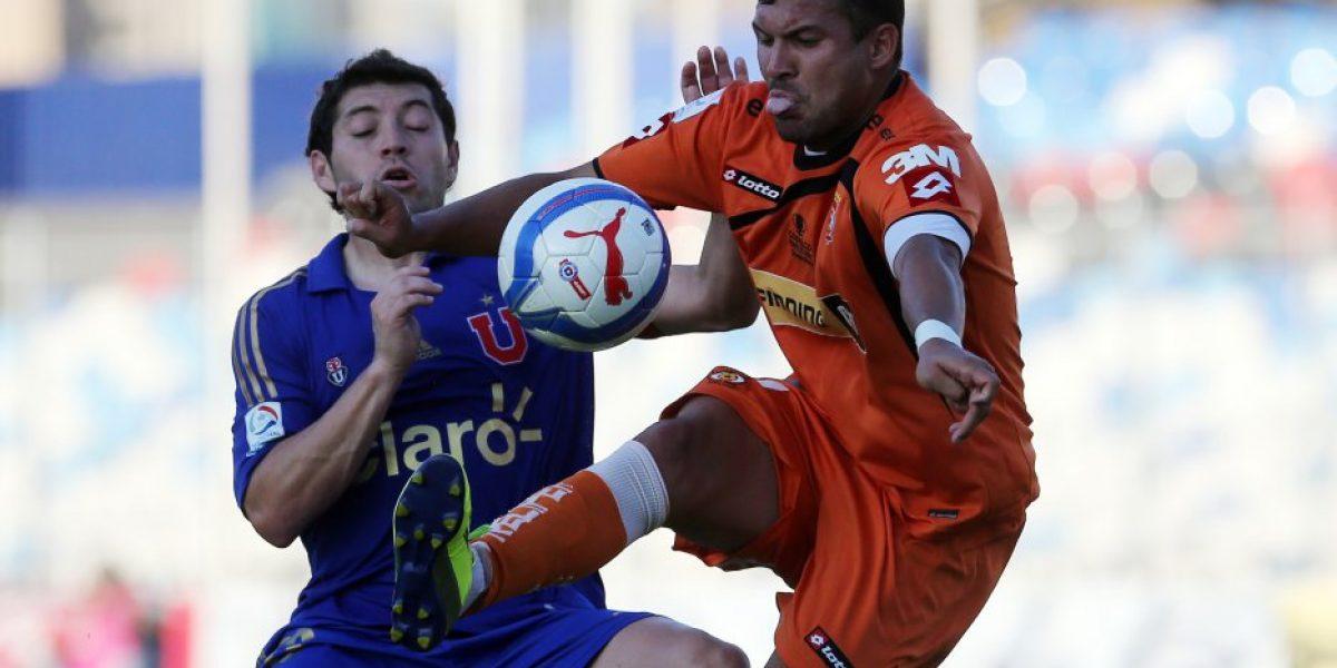 Nuevo destino para el Mota: Pablo González fichó en el fútbol mexicano