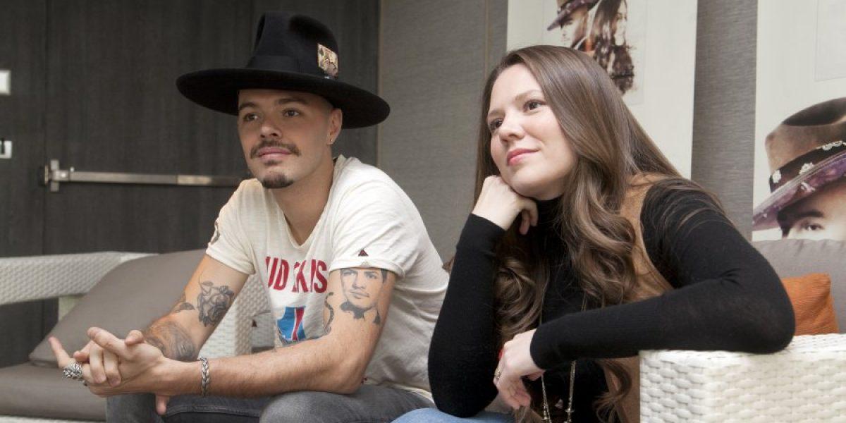 Jesse & Joy hablan de su vínculo con Chile: