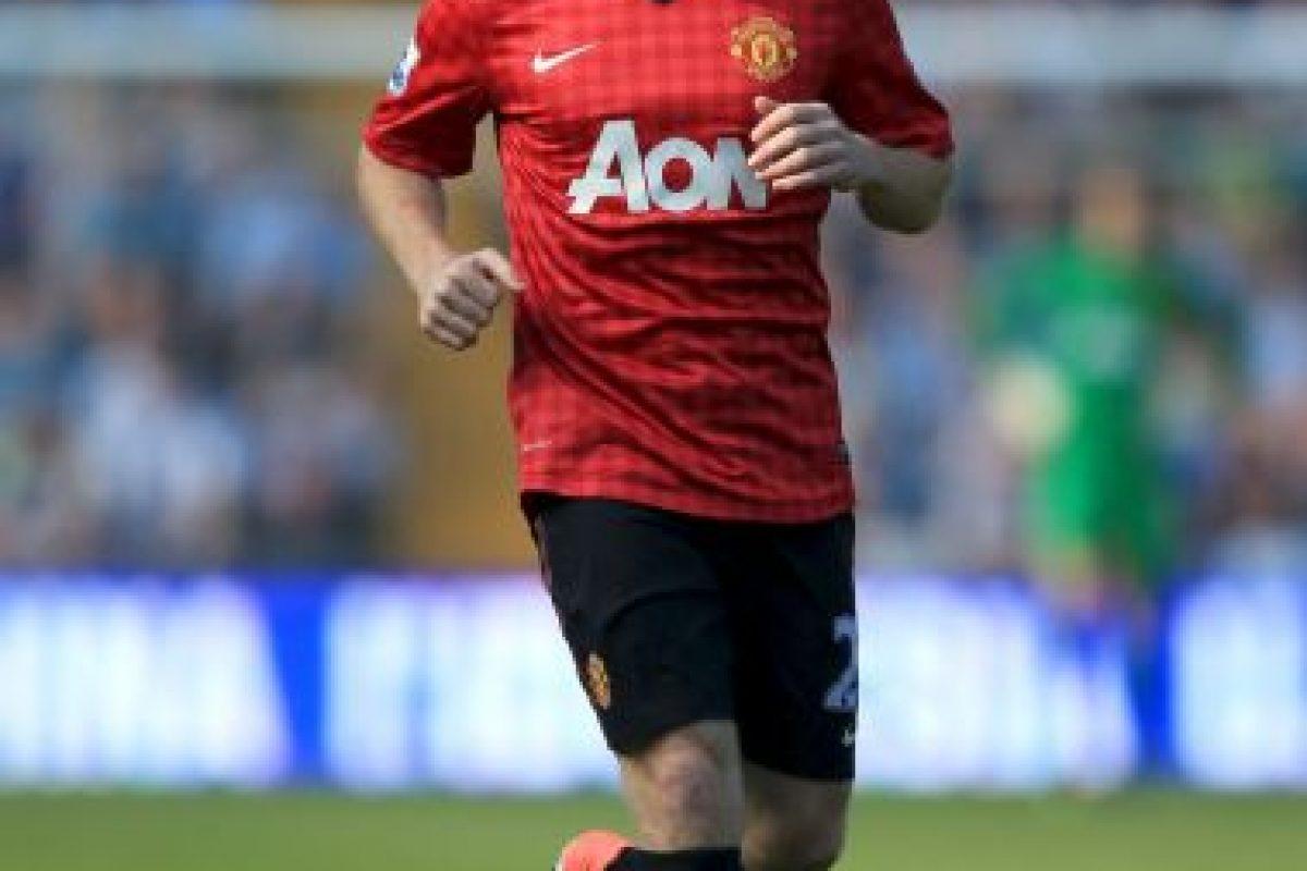 El histórico jugador de Manchester United criticó lo sobrevalorado del jugador Foto:Getty Images. Imagen Por: