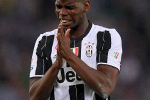 Paul Pogba es la gran obsesión de Mourinho Foto:Getty Images. Imagen Por: