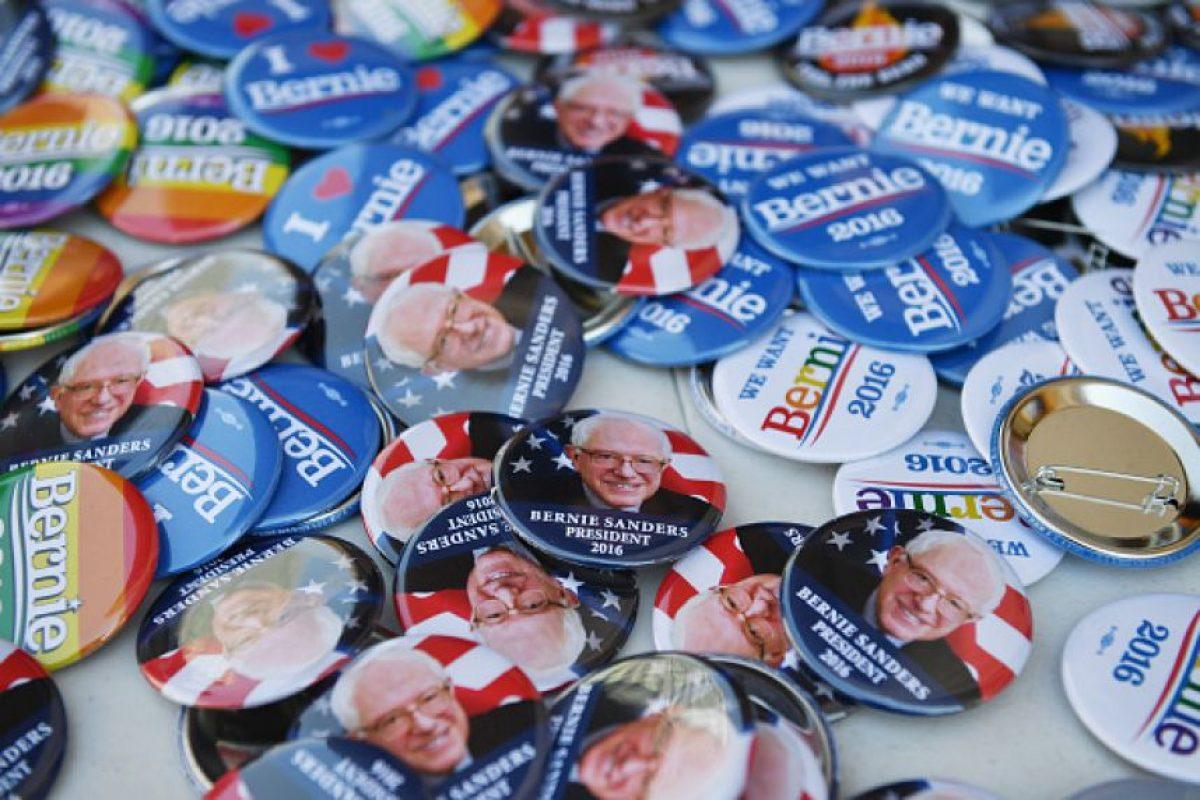 Tendrá como oradores a Bill Clinton Foto:Getty Images. Imagen Por: