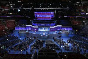 También asistirán Michelle y Barack Obama Foto:Getty Images. Imagen Por: