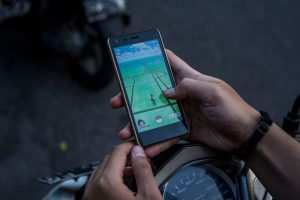 Sí, los intercambios de pokémon entre entrenadores llegarán, es un hecho, según Niantic. Foto:Getty Images. Imagen Por: