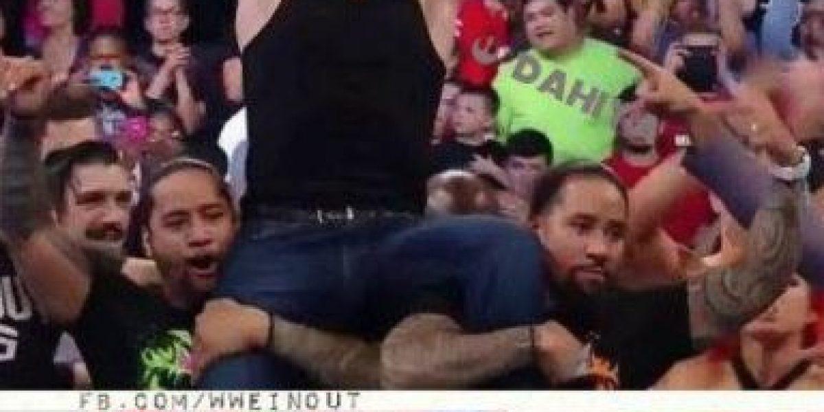 Los mejores memes de  Battleground, el último PPV de WWE