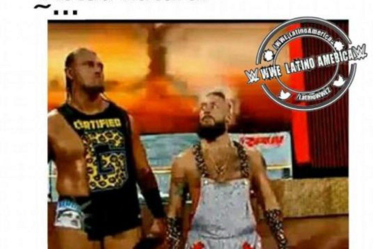 Los mejores memes de Battleground Foto:Twitter. Imagen Por: