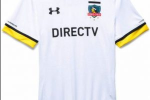 10.- Colo Colo-Chile (198.000 camisetas vendidas). Imagen Por: