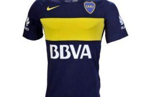 6.- Boca Juniors-Argentina (289.000). Imagen Por: