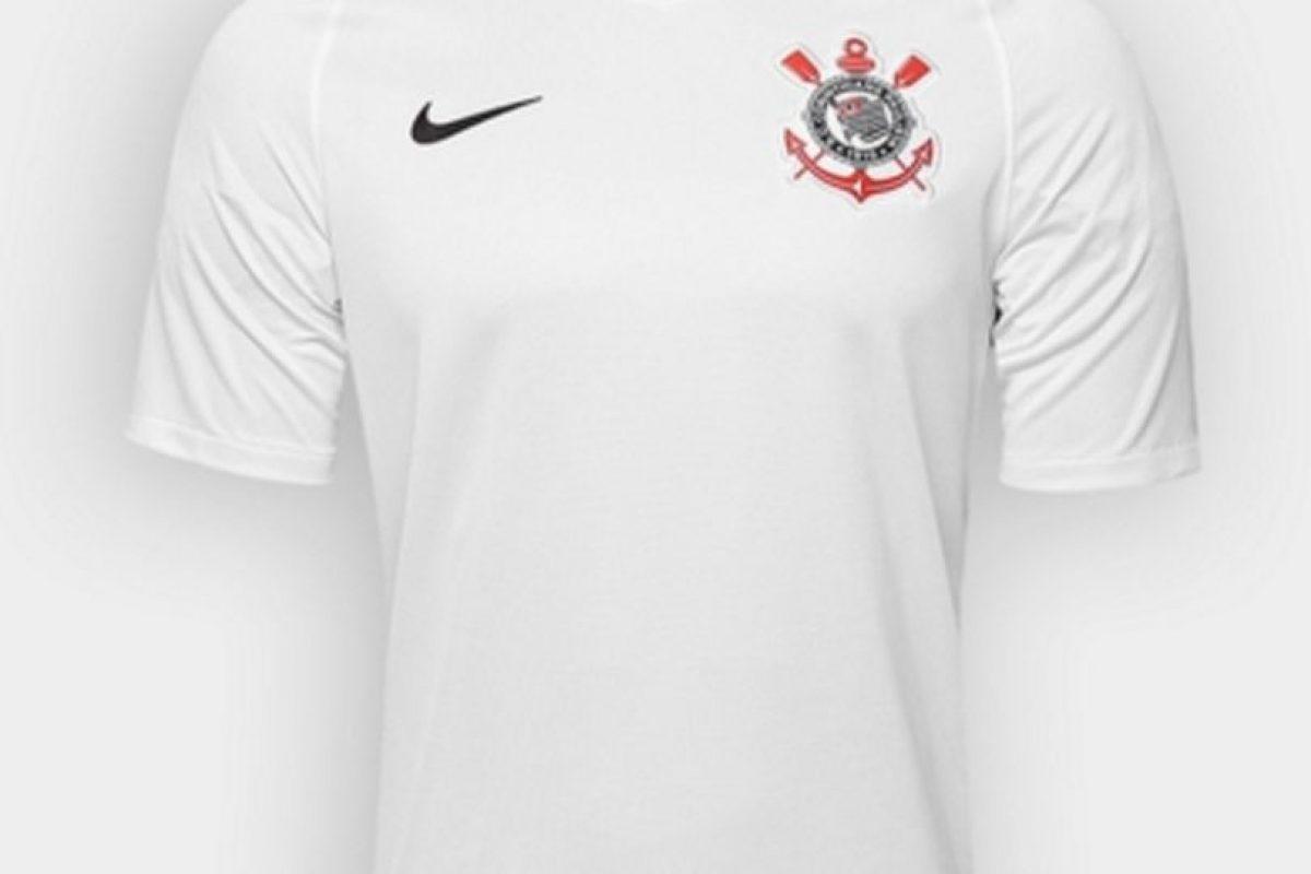 2.- Corinthians-Brasil (421.000). Imagen Por: