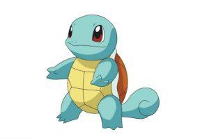 Su nombre real es Squirtle. Foto:Pokémon. Imagen Por: