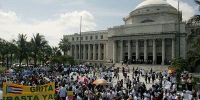 Demócratas proponen mayor inclusión para Puerto Rico