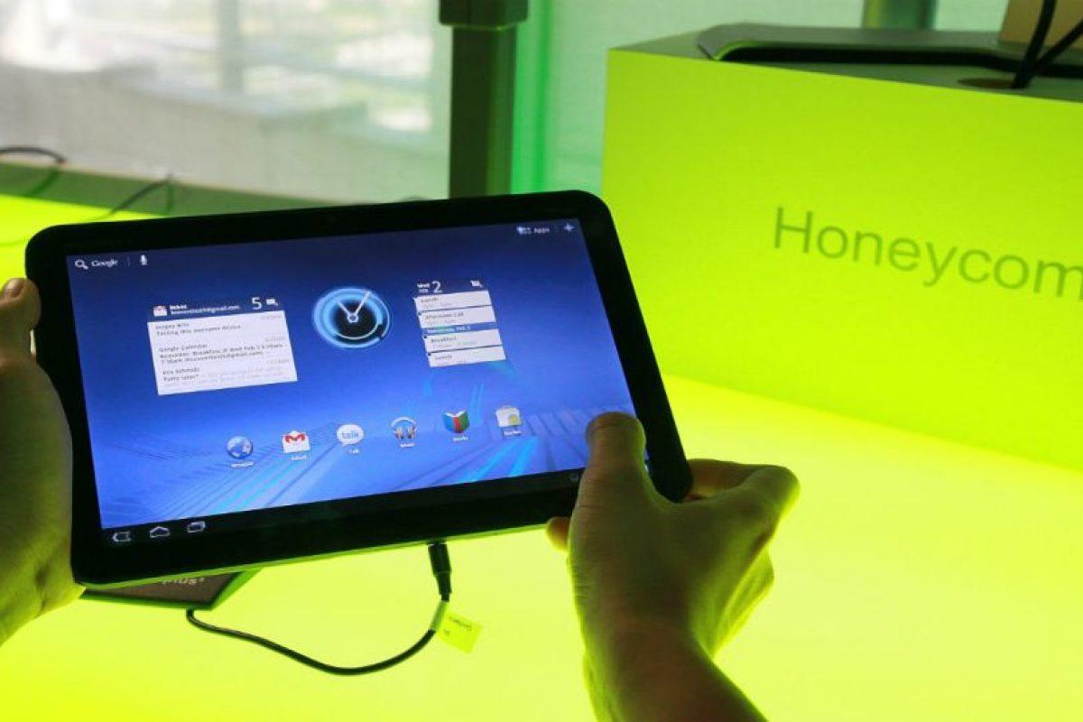 Las tablets con Android también pueden ser víctimas de las apps que drenan la batería. Foto:Getty Images. Imagen Por:
