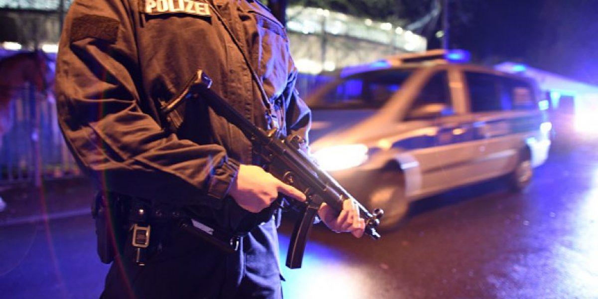 Alemania: reportan disparos al interior de hospital en Berlín