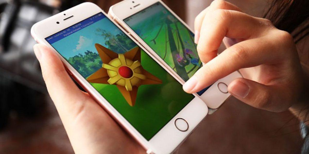 ¡Ahora si! Filtran posible fecha del arribo de Pokémon Go a Chile