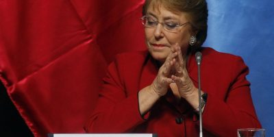 Bachelet y reforma a las AFP: