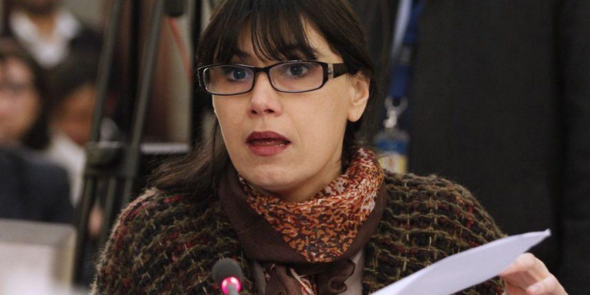 Diputado Saffirio desmiente a ministra Blanco y eleva de 185 a 477 los niños muertos en el Sename