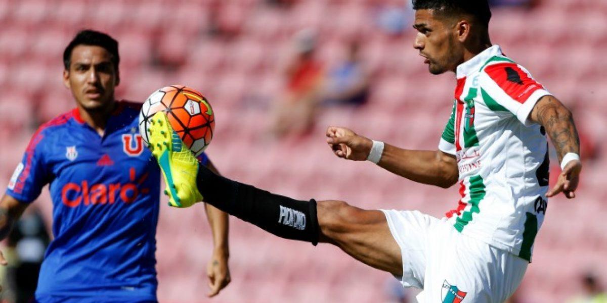 Gerente árabe confirma llegada de Felipe Campos a Colo Colo: