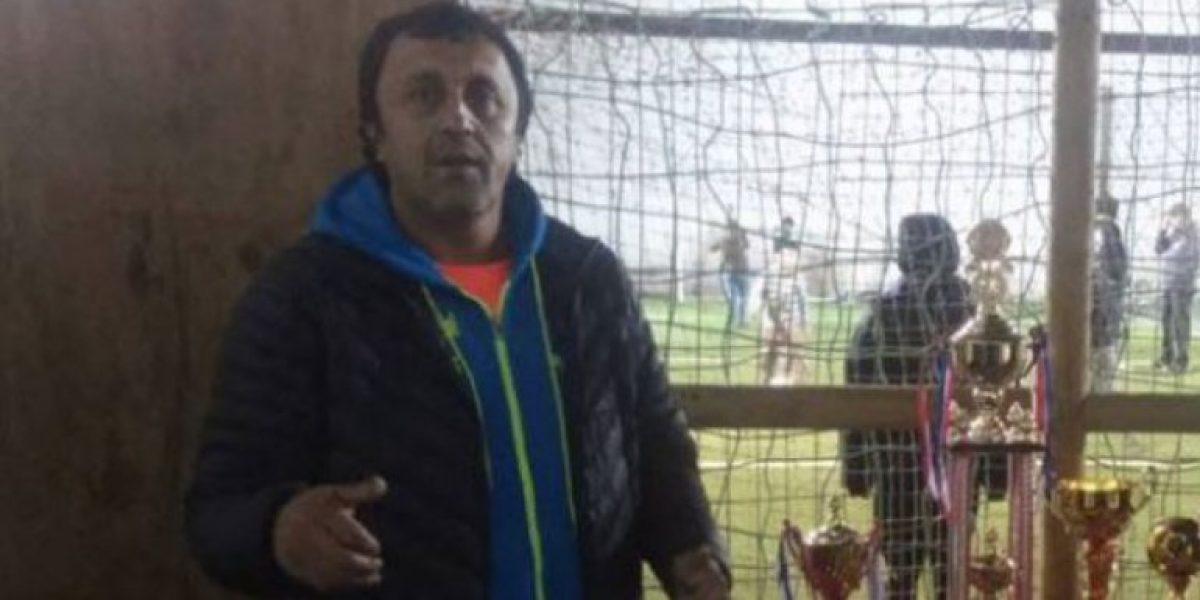 Pistola Flores defiende polémico escudo: