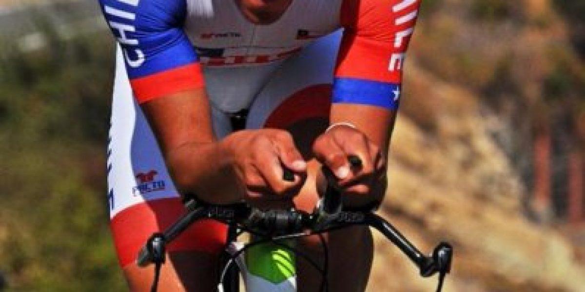 El Pumita Rodríguez salta a las grandes ligas del ciclismo: Fichó en el Team Trek