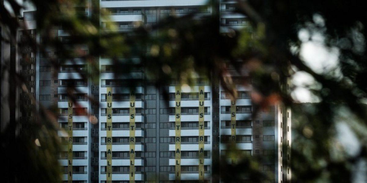Sigue el escándalo en la Villa Olímpica de Río: Suecia y Australia se niegan a hospedarla