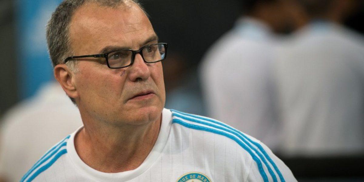 ¿Loco de regreso? Bielsa fue contactado por la AFA para que asuma la selección argentina