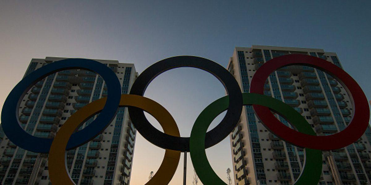 Los problemas que enfrenta la delegación chilena en la Villa Olímpica de Río 2016