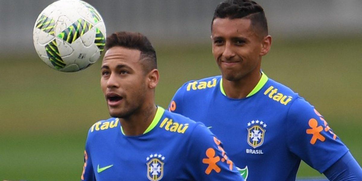 Neymar se confiesa y desafía: