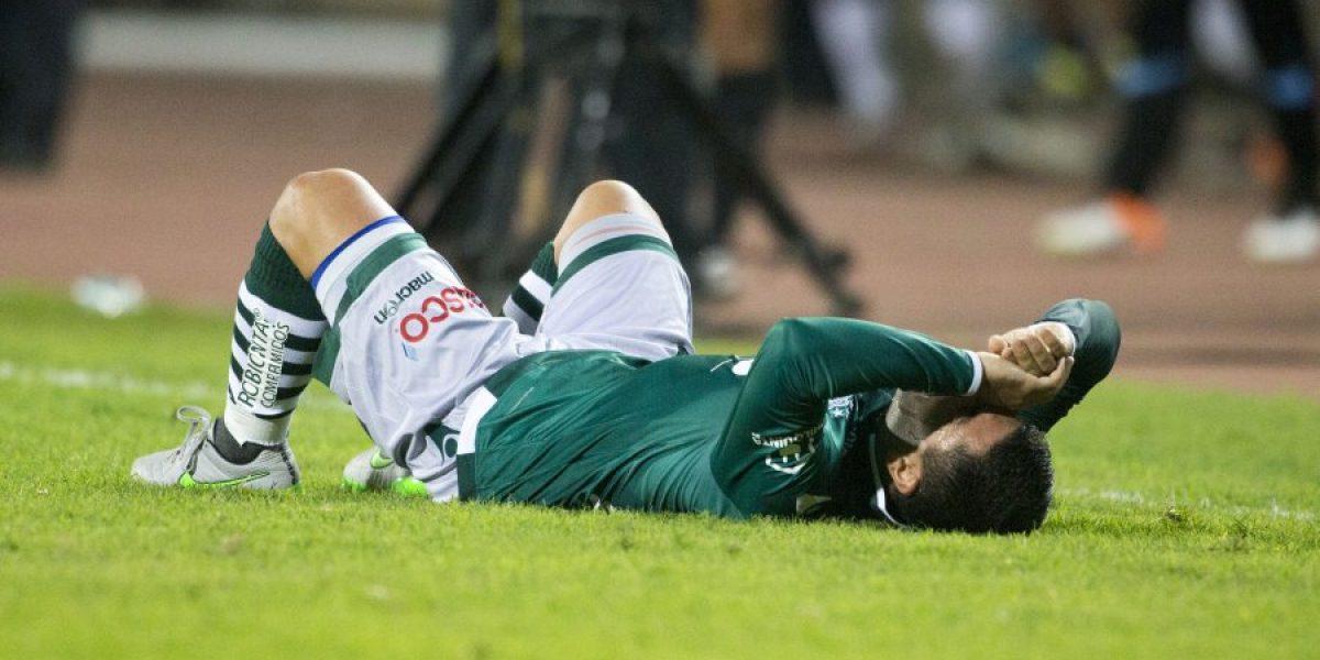 David Pizarro renunció a Wanderers y abre dudas sobre el futuro de su carrera