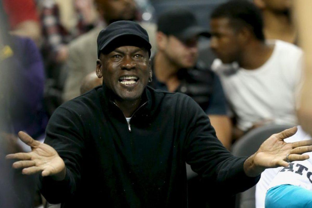El histórico jugador de los Chicaco Bulls lanzó una carta para criticar la violencia racial Foto:Getty Images. Imagen Por: