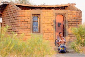Para muchas mujeres, llegar a la pubertad en algunas regiones del sur de Malaui no representa una edad donde comienzan a tener diversión Foto:Getty Images. Imagen Por: