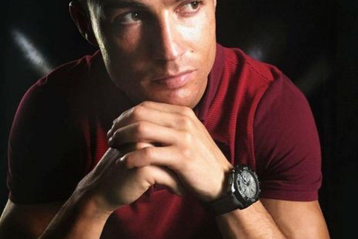 Miren las mejores imágenes de las redes sociales de Cristiano Ronaldo Foto:Vía instagram.com/cristiano. Imagen Por: