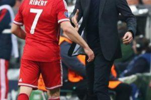 Ribéry buscará recuperar la regularidad con los bávaros en la siguiente campaña Foto:Getty Images. Imagen Por: