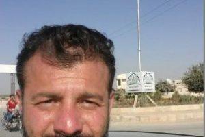 """Él es Rami Adham """"El contrabandista de juguetes"""" Foto:Facebook.com/ssyrelief. Imagen Por:"""