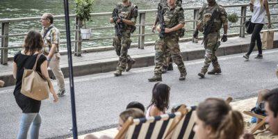 ¿Por qué los medios franceses dejan de publicar fotos de terroristas?