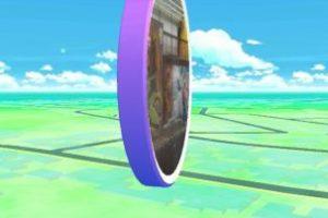 """Y hay """"poképaradas"""" en lugares específicos. Foto:Pokémon Go. Imagen Por:"""